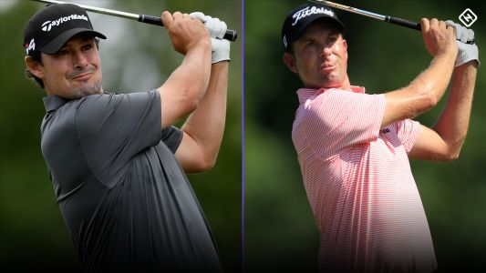 Wyndham Championship picks, sleepers for daily fantasy golf contests