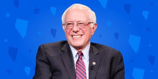 Bernie Sanders more than doubled his delegate haul with a blowout victory in the Nevada caucuses