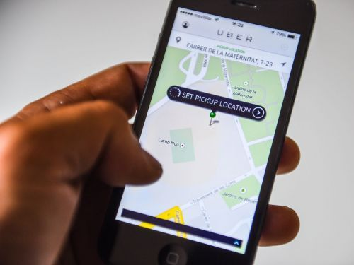 Uber says sending drivers medical tests they could easily cheat was 'pretty stupid'