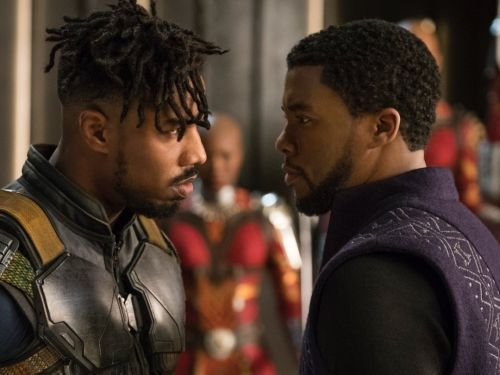 'Black Panther' just ranked as best movie of all time on Rotten Tomatoes