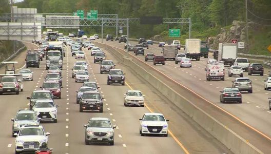 Memorial Day could set travel records