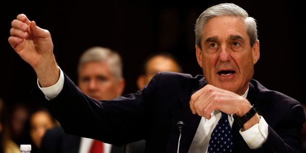 Trump's lawyers turn over written documents about Comey and Flynn to Mueller after raging against the Russia probe
