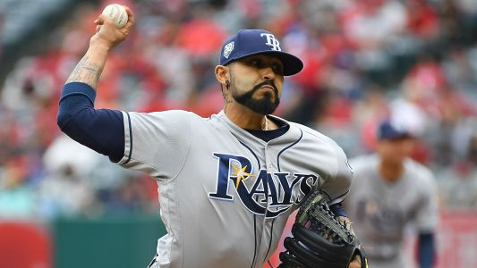 Rays' Kevin Cash hints that closers as starters could be a strategy for Tampa Bay moving forward