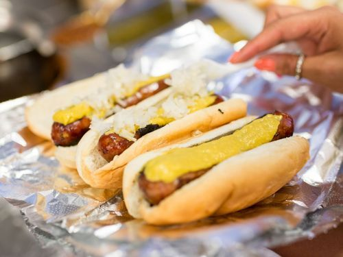 Where to Eat at MLB Stadiums in 2018