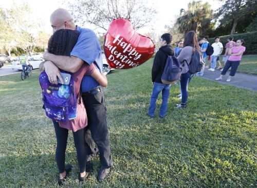 What we know about the south Florida school shooting