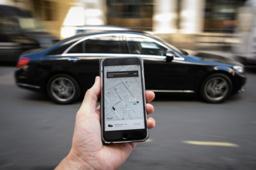 Uber Introduces Cheaper Express Pool