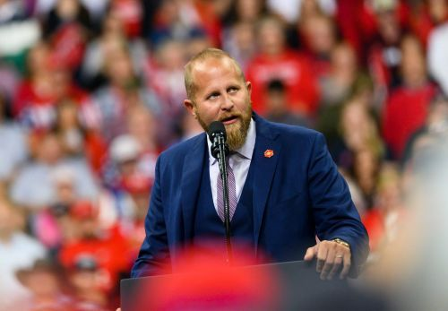 Brad Parscale's 2020 campaign spending was under scrutiny and he was falling out of favor with his boss in the months leading up to his Sunday meltdown