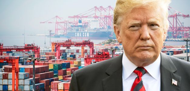 State of the Trade Wars