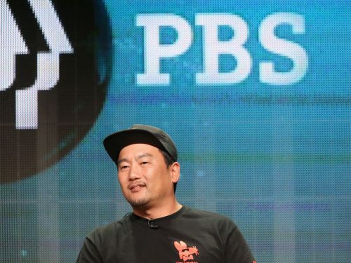 Food Truck King Roy Choi Is Contributing a Cookbook to a New Beastie Boys Memoir