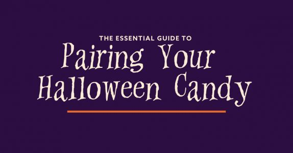 The Booze to Pair With Your Favorite Halloween Candy