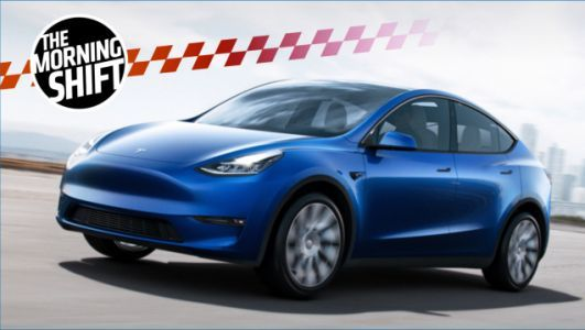 We May Have Already Reached 'Peak Tesla'