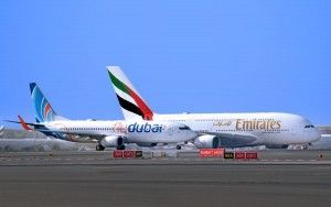 Emirates and flydubai Celebrate Six Months Of Successful Partnership