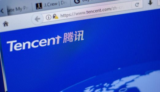 Tencent to spin off its music business and list its shares in the U.S