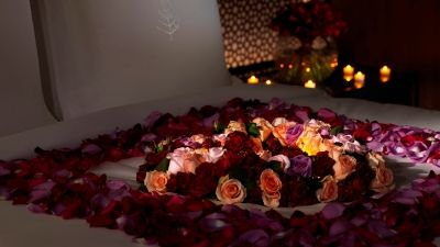 Make This Valentine's Day Sweet Like Candy With Four Seasons Hotel Kuwait at Burj Alshaya