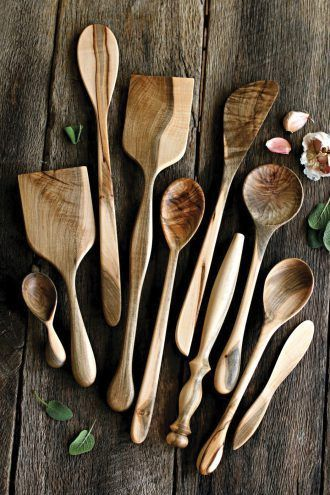Makers: The Polder Family of Old World Kitchen