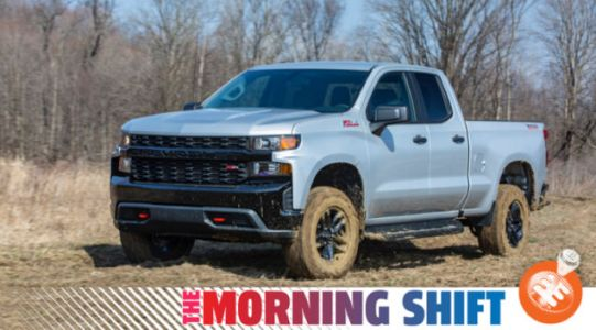 Full-Size Pickup Trucks Are King Right Now