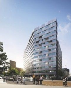 Swedavia To Sell Future Major Hotel Property At Stockholm Arlanda Airport To Wenaasgruppen and O.G. Ottersland