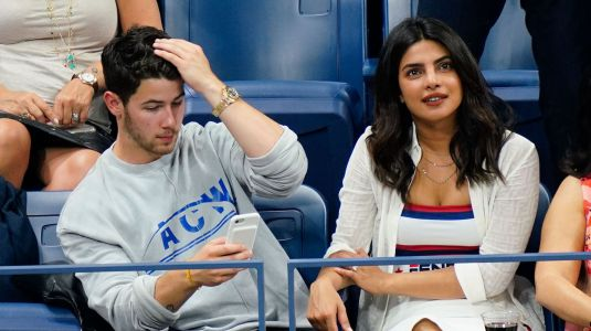 Nick Jonas Fully Admits To Insta-Stalking Fiancé Priyanka Chopra In Sweet Comment