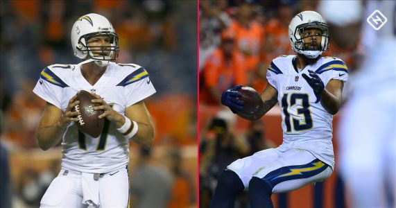 Week 2 NFL DFS Advice, Strategy: Best lineup stacks for tournaments, cash games