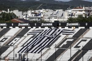 Greek soccer club PAOK gets 7-point deduction overturned
