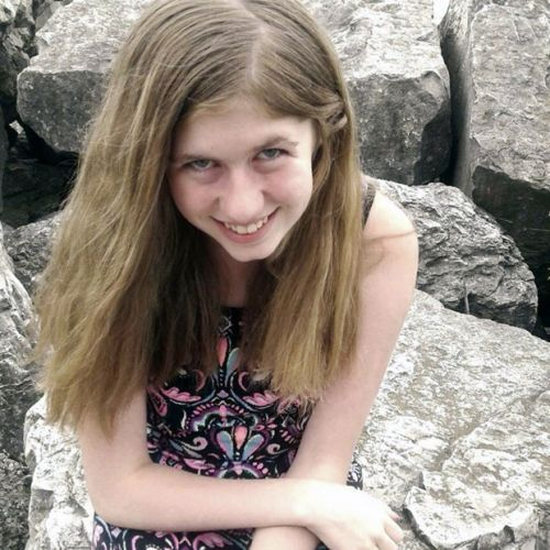 Sheriff: Jayme Closs found alive, suspect in custody
