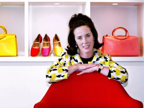 Kate Spade's sales have surged since the death of the brand's founder, and it reveals how important her vision was to its success