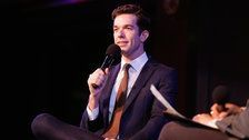 John Mulaney Offers Clue On Why Top Comedians Don't Perform At Colleges Anymore