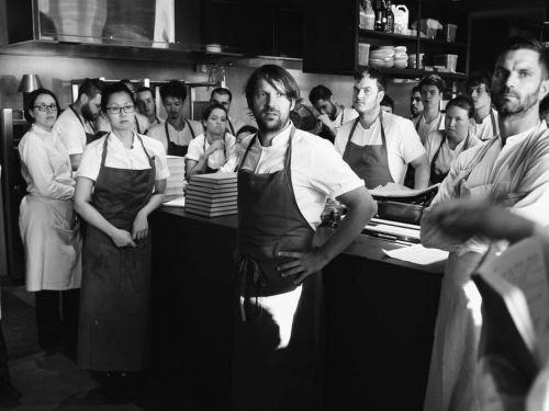 Noma 2.0 Slated to Rejoin World's 50 Best List Next Week