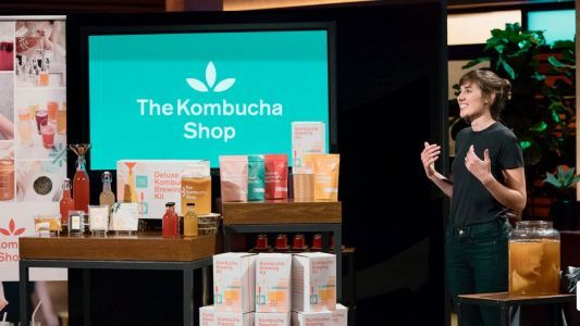 Madison entrepreneur makes dual deal on 'Shark Tank'