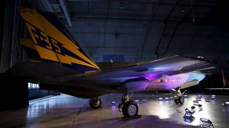 US will not sell F-35 fighter jets to Turkey after its Russian missile defense purchase - Trump