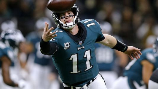 Eagles out of excuses for Super Bowl hungover - they're just bad