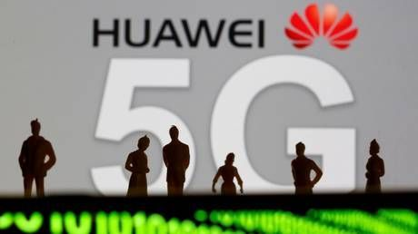 'Race we must win': US spies desperate to beat China on 5G