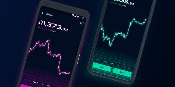 CRYPTO INSIDER: Robinhood branches into bitcoin