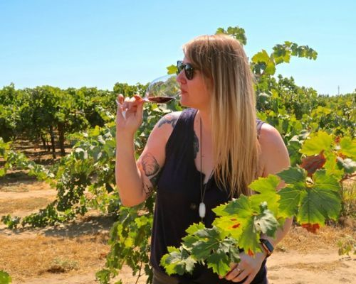 What we learned from two Lodi vs. Europe blind tastings with visiting sommeliers