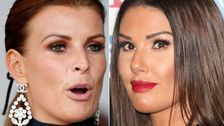 Coleen Rooney And Rebekah Vardy Are Twitter's Latest Obsession. Here's Why