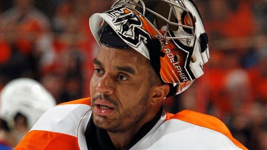 Former NHL goalie Ray Emery dies in apparent drowning
