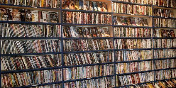 Oklahoma man could go to jail for an overdue DVD rental