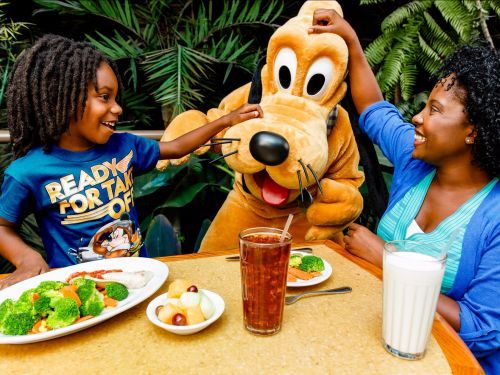 You can eat for free at Disney World on these specific days so you'll want to start planning your trip now