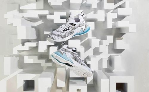 Puma launches its first augmented reality shoe