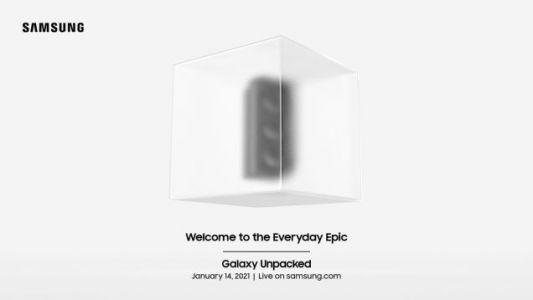 Samsung Will Announce Its Next Galaxy S Lineup on Jan. 14