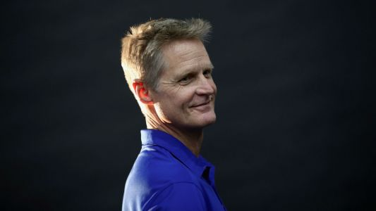 Steve Kerr, Warriors delay film session to watch Tiger Woods win Masters