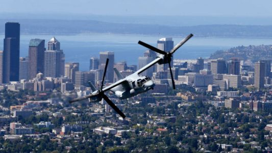 Scientists Dream of a Future Where Flying Cars Fight Climate Change