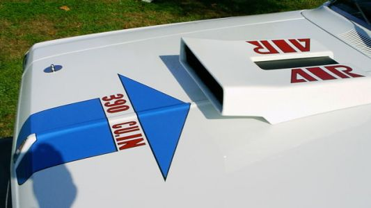 What Makes A Great Car Decal?