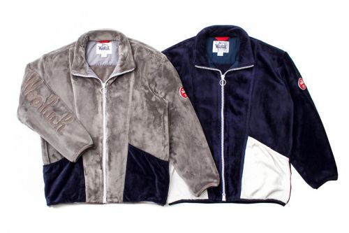 Nanamica Joins Forces With Woolrich for Capsule Outerwear Collection