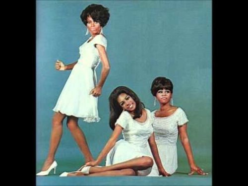 The Supremes - 'You Can't Hurry Love'