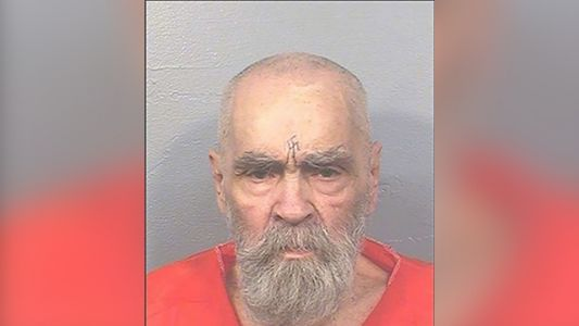 Cult leader Charles Manson, 83, has died