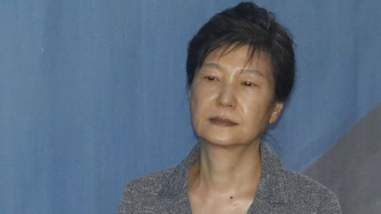 Former South Korea President Sentenced To 8 More Years In Prison