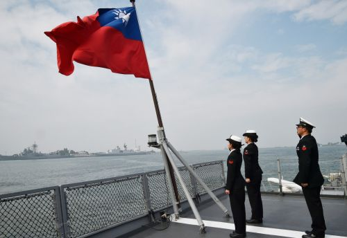Beijing's Threats Against Taiwan Are Deadly Serious