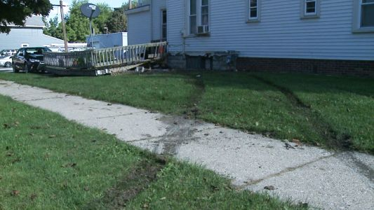 Waukesha Police Chase Leads to Crash, Neighborhood Evacuation