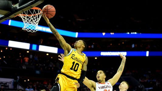 March Madness 2018: UMBC has rest of NCAA Tournament on alert-'We can't take this team lightly'